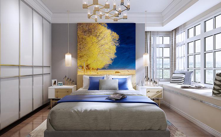 卧室做装修,云南装修公司哪家好?